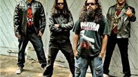 Nhạc heavy metal thành vũ khí chống bạo hành