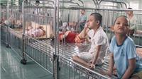 Tờ báo hàng đầu nước Anh đăng tải những hình ảnh gây sốc về nỗi đau da cam ở Việt Nam