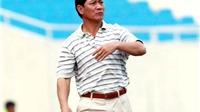 HLV trưởng Đinh Cao Nghĩa (Than Quảng Ninh): 'Gặp Hải Phòng là khó'