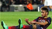 Neymar đi theo vết xe đổ của Rivaldo và Ronaldinho?