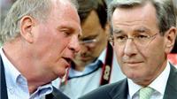 Tương lai Bayern sau vụ Hoeness: Khó khăn nhưng không sụp đổ