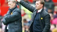 PHÂN TÍCH: Không phải Moyes, Rodgers mới là một Ferguson mới