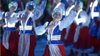 Bế mạc Paralympic mùa Đông Sochi: Vươn tới những điều không thể