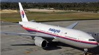 Australia bắt đầu tìm kiếm chuyến bay MH370 mất tích