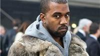 Kanye West lĩnh án 2 năm tù treo vì tấn công phóng viên