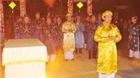 Lễ tế Xã Tắc năm 2014: Bỏ sân khấu hóa để hướng vào người dân