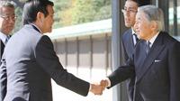 Chủ tịch Trương Tấn Sang phát biểu trước Quốc hội Nhật Bản