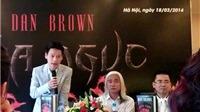 Cuốn 'Hỏa ngục' của Dan Brown: Kỳ vọng sẽ là 'bom tấn' ở Việt Nam