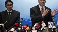 Thái Lan từng bắt được tín hiệu chuyến bay MH370 sau khi mất tích