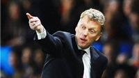 David Moyes: Chúng tôi đủ sức vô địch. Nhà cái: Man United yếu nhất ở tứ kết