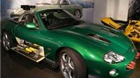 Chiêm ngưỡng những siêu xe của James Bond tại Bảo tàng Điện ảnh London