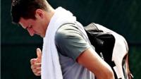 Bernard Tomic lập kỷ lục 'ngược' tại giải Sony Open