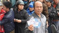 Không mua được vé, CĐV Than Quảng Ninh tính 'đình công'