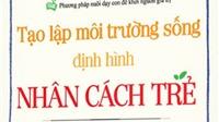 Cuốn sách giúp Thái tử Nhật Bản dạy con