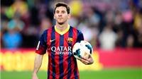 Tranh cãi 'Kinh điển' - Phần 3: Iniesta ngã đẹp, Messi lập hat-trick, ghi bàn quyết định