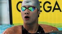 Kết thúc giải bơi VĐQG 2014 (bể 25m): Quý Phước lập nhiều kỳ tích
