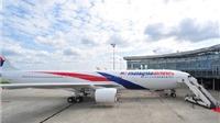 Máy bay của hãng hàng không Malaysia hạ cánh khẩn cấp ở Hong Kong