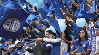 CĐV Quảng Ninh: Điểm sáng tại V-League 2014