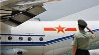 Không tìm thấy vật thể lạ do máy bay Trung Quốc phát hiện nghi của MH370