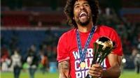 Bayern Munich 'trói chân' thành công trung vệ Dante