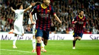 """Andres Iniesta: Xứng danh """"Thánh Andres"""""""