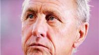Johan Cruyff: 'Neymar là vấn đề của Barcelona'