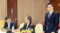 Phó Thủ tướng Vũ Đức Đam: VFF cần đặc biệt quan tâm tới tuyển nữ