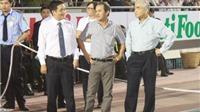 Góc Hồng Ngọc: Khi  bóng đá Việt nằm trọn trong tay doanh nhân