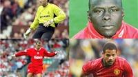Ai là cầu thủ tệ nhất lịch sử Premier League: 'Cháu của George Weah', Bebe, Li Weifeng hay 'Zidane mới' Cheyrou?