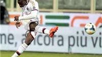 AC Milan: Vượt qua sức ép với Balotelli