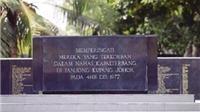 Trước MH370, thảm kịch hàng không Malaysia năm 1977 vẫn là điều bí ẩn