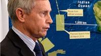 Australia: Cuộc tìm kiếm MH370 coi như bắt đầu lại...