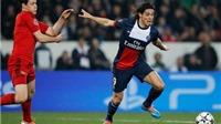 Buộc đối phương 'tự bắn vào chân', PSG giành 3 điểm trước Nice