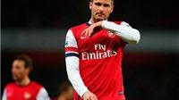 Jamie Carragher: 'Nếu Wenger không chịu thay đổi, Arsenal phải thay Wenger'