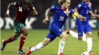 Barcelona mua Aden Halilovic: Tìm thế hệ kế cận cho Messi và Xavi