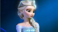 'Frozen' trở thành phim hoạt hình thành công nhất mọi thời đại