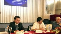 Hội nghị BCH VFF lần 1 nhiệm kỳ VII: Bất ngờ ở ghế Tổng thư ký