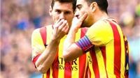 Báo chí thân Madrid lại mở chiến dịch chống Barca