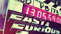 'Fast & Furious 7' trở lại trường quay tại Abu Dhabi