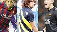 5 hệ lụy Barca phải đối mặt sau án cấm chuyển nhượng