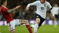 CẬP NHẬT tin tối 3/4: 'Rooney không ở đẳng cấp thế giới', Lille không phải đối thủ của U19 Việt Nam