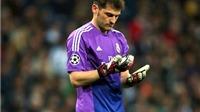 Đã đến lúc Casillas trở lại La Liga?