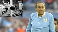 Những sự kiện gây chấn động lịch sử World Cup: Nỗi tê tái Maracana và bi kịch lớn của người Brazil