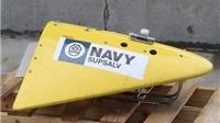 Bắt đầu sử dụng công nghệ siêu âm tìm kiếm MH370