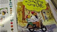 Sách thơ-tranh cho thiếu nhi của Nguyễn Thụy Anh
