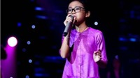 Phương Mỹ Chi giành giải Bài hát yêu thích nhất tháng 3