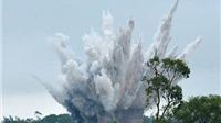 300 năm nữa Quảng Trị mới hết bom mìn: Cận cảnh việc tiêu hủy 'tử thần chiến tranh'
