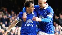 Liverpool sẽ vô địch nhờ… Everton?