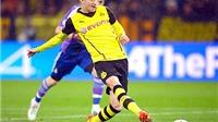 Marco Reus: Chiếc Rolls Royce của Dortmund khiến Real Madrid thèm muốn
