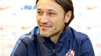 Kinh nghiệm và ước mơ của Niko Kovac
